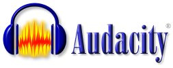 Audacity logo