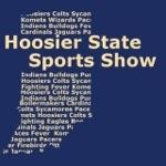 Hoosier state