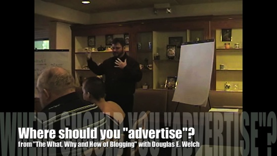 Video: New Media 101: Where should you