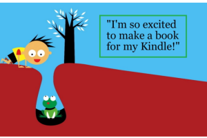 Amazon launches KDP Kids, a tool to help authors self-publish illustrated books via GigaOm