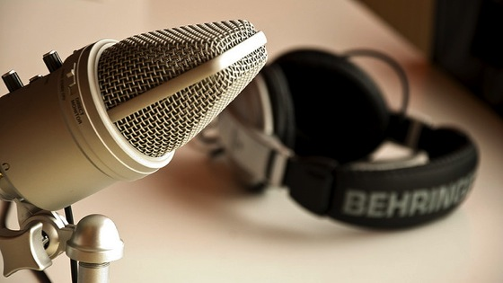 Next Time You Offer Advice, Turn It into a Blog or Podcast via Lifehacker