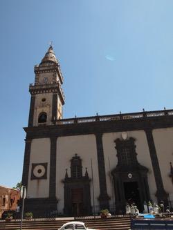 Basilica s caterina alessandrina ext