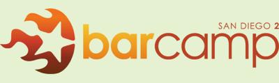 BarCamp San Diego Logo