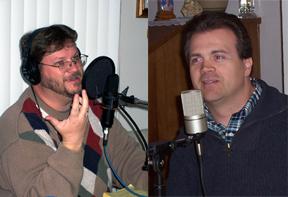 Douglas E. Welch and Rick Gundzik