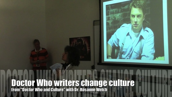 Doctorwho writers change culture