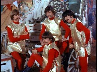 Who Wrote The Monkees? -