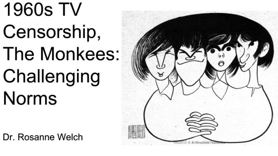 Monkees censorship srn