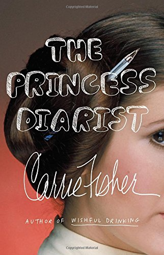 Carrie Fisher's