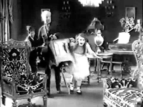 A History of Screenwriting - 39 in a series - The Poor Little Rich Girl - Frances Marion