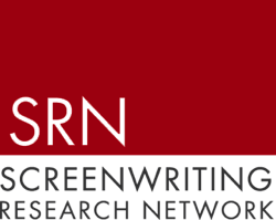 SRN logo red