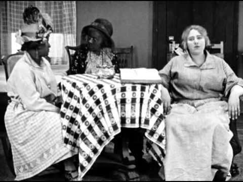 A History of Screenwriting - 43 in a series - Body and Soul - Oscar Micheaux (1925)