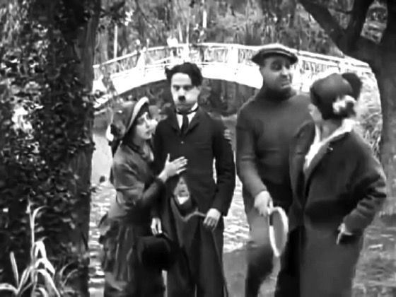 A History of Screenwriting 48 - Mabel's Married Life - Mabel Normand - 1914
