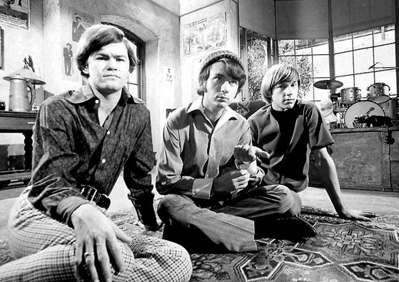 Musical Comedy's Latest Revival Owes a Lot to the Monkees. Dan Moore, Phoenix New Times, August 8, 2013