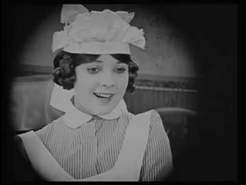 A History of Screenwriting 56 - Male and Female starring Gloria Swanson - Written by Jeanie Macpherson - 1919