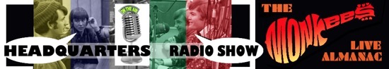 From The Research Vault: Interview on Headquarters Radio Show: with Ward Sylvester (Part 2), (1989)