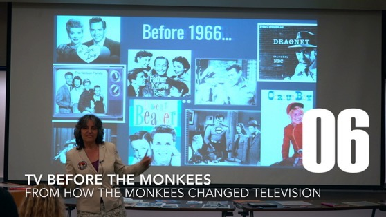06 TV Before The Monkees from How The Monkees Changed Television