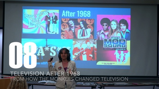 08 Television After 1968 from How The Monkees Changed Television