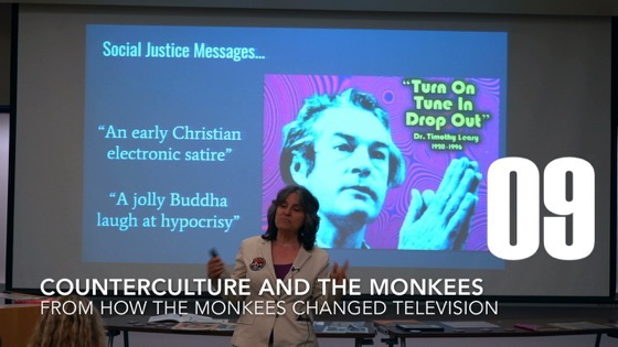09 Counterculture and The Monkees from How The Monkees Changed Television