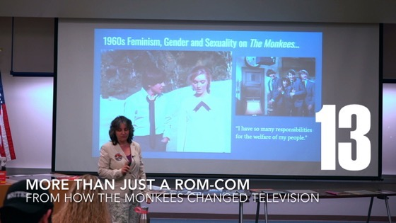 13 More Than Just a Rom-Com from How The Monkees Changed Television [Video] (0:40)