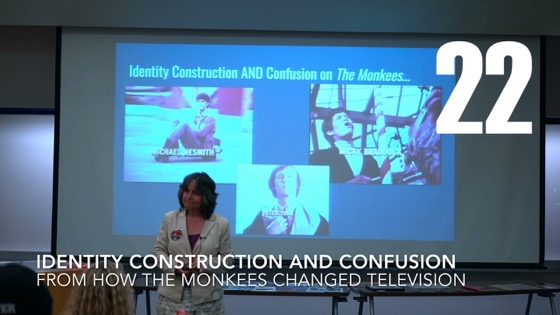 22 Identity Construction and Confusion from How The Monkees Changed Television [Video] (1:07)