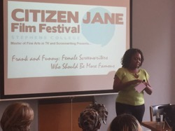 172 Photos from Stephens College Citizen Jane Film Festival 2018