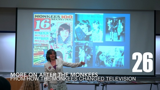 26 More On After The Monkees from How The Monkees Changed Television