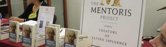 The Mentoris Project: The Lives of Filippo Mazzei and Louis Palma di CesnolaLearning about two key Italian-Americans in American History