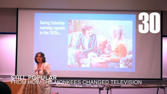30 Still Popular from How the Monkees Changed Television