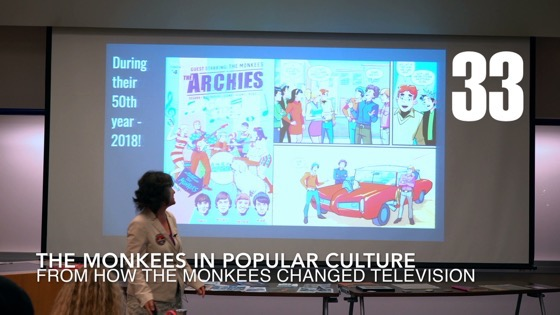 33 The Monkees in Popular Culture from How the Monkees Changed Television
