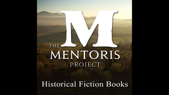 The Mentoris Project Book Trailer Featuring...ME!