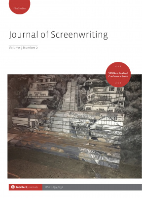 Journal of Screenwriting Call For Submissions For A Special Issue Focusing On Female Screenwriters
