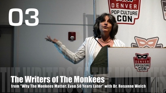 03 The Writers of The Monkees from