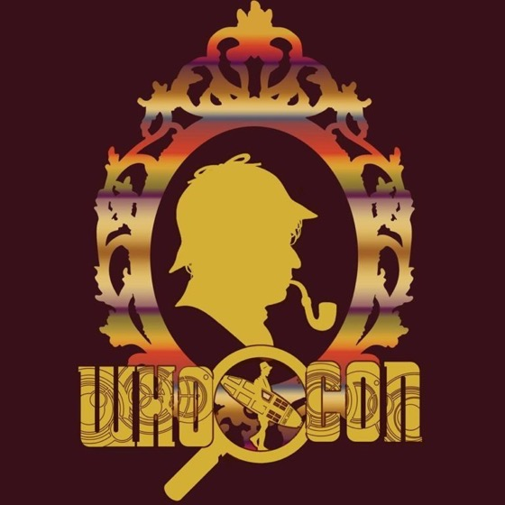 Rosanne Speaks About Doctor Who At Who Con San Diego This Weekend - October 4-6, 2019