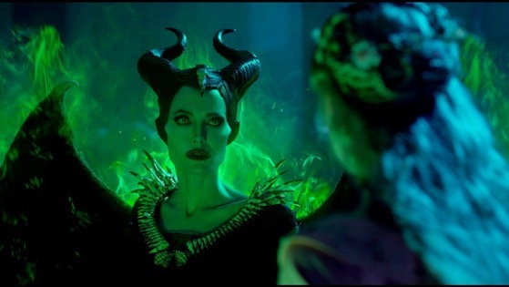 Screenwriters (once again) left out of Los Angeles Times Maleficent Story!