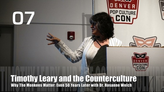 07 Timothy Leary and the Counterculture from