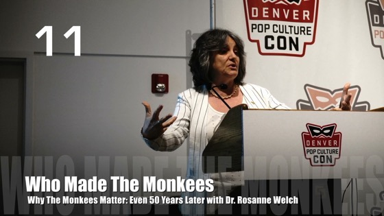 11 Who Made The Monkees from