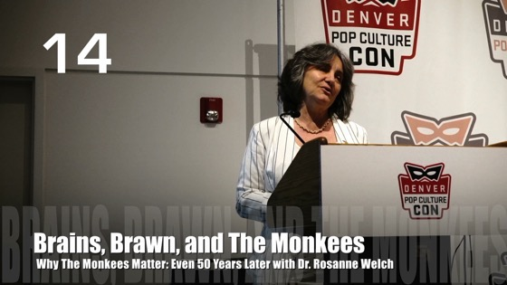 14 Brains, Brawn, And The Monkees from