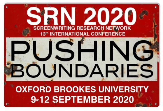 Screenwriting Research Network Conference 2020