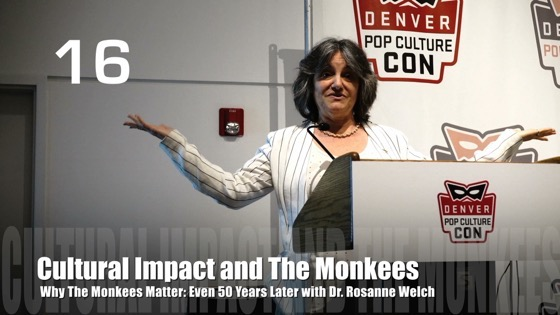 16 Cultural Impact and The Monkees from