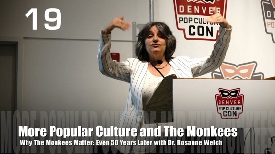 19 More Popular Culture and The Monkees from