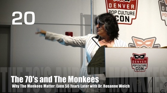 20 The 70's And The Monkees from