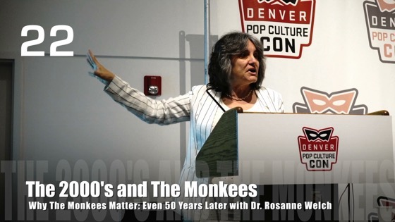 22 The 2000's and The Monkees from