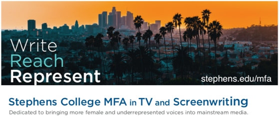 Stephens College MFA In TV And Screenwriting Workshop