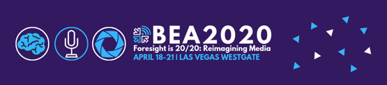 Broadcast Education Association (BEA) Conference with NAB