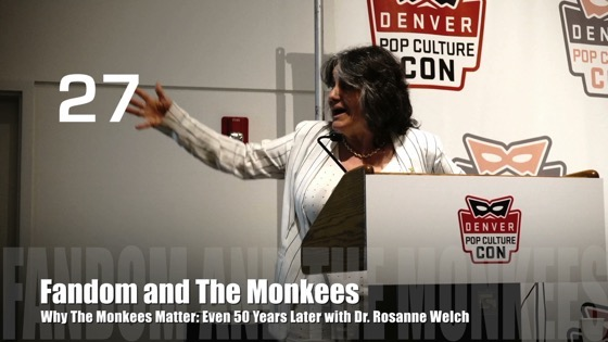 27 Fandom and The Monkees from