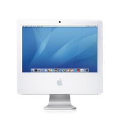 Apple iMac 17