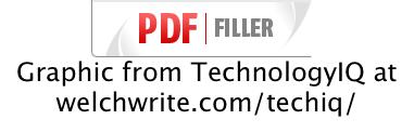 PDF Filler Logo