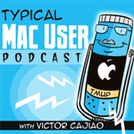 Typical Mac User Podcast Logo