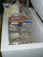 Elsewhere Online: Stock Your Freezer – Tips and Tricks