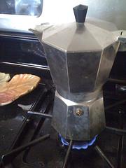 Café a Mezzo Giorno